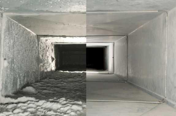 Картинки по запросу Последствия засорения вентиляционной системы